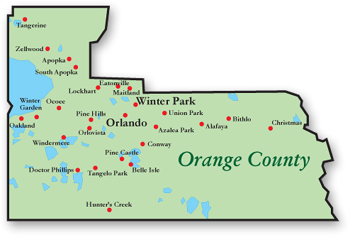 Orange-County-Florida Orange County, FL Relocation Company Orlando | Central Florida